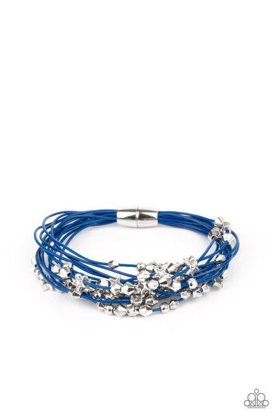 Star-Studded Affair - Blue