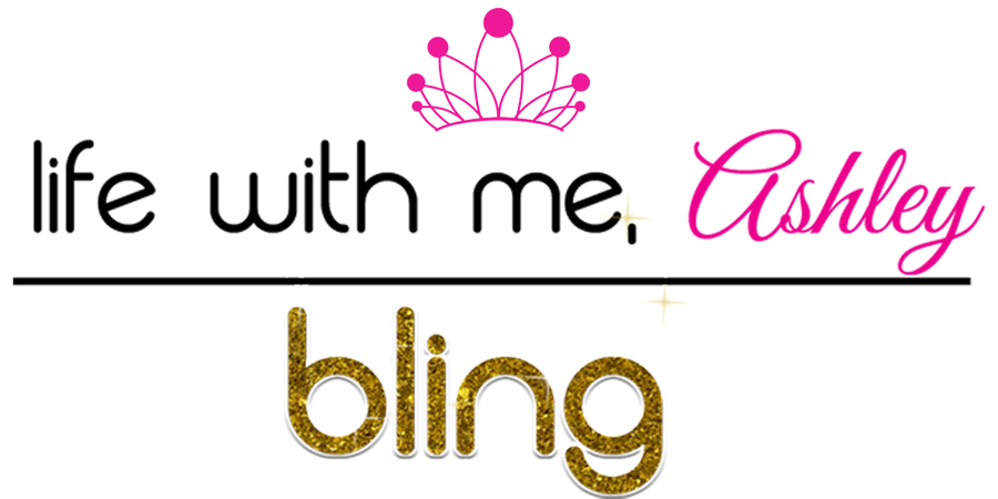 Life With Me, Ashley Bling