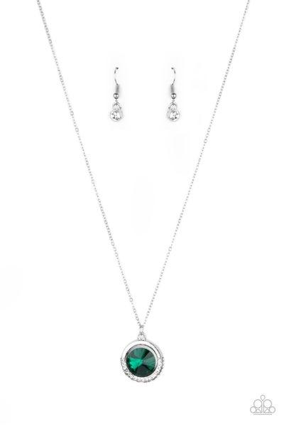 Trademark Twinkle - Green