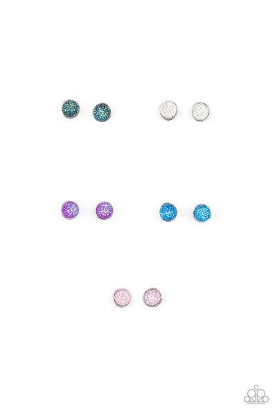 Starlet Shimmer Earring Kit - Dainty Post
