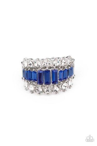 CACHE Value - Blue