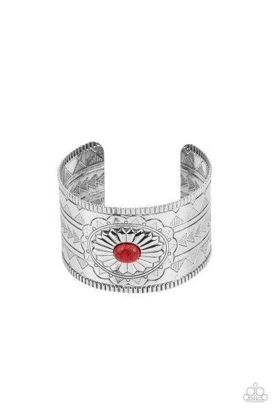 Aztec Artisan - Red