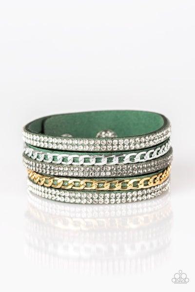 Fashion Fiend - Green