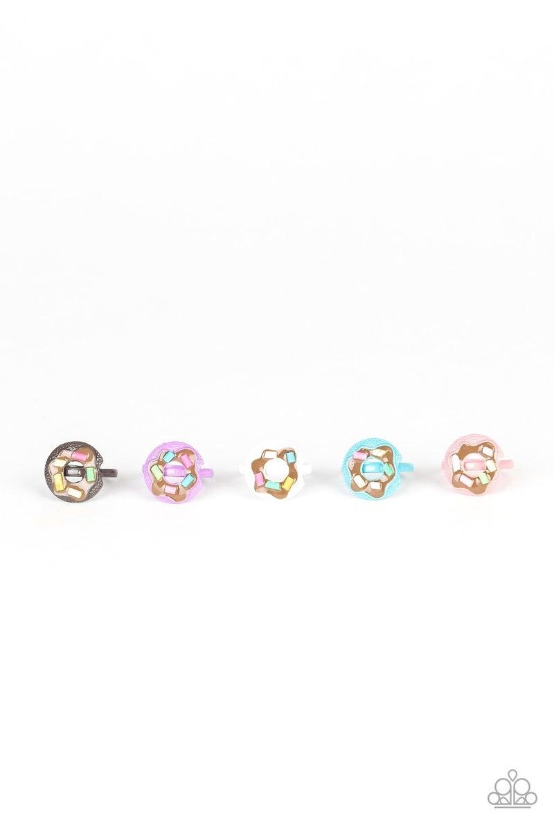 Starlet Shimmer Ring Kit - Donut