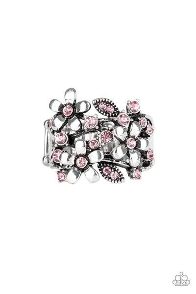 Gardenia Gleam - Pink