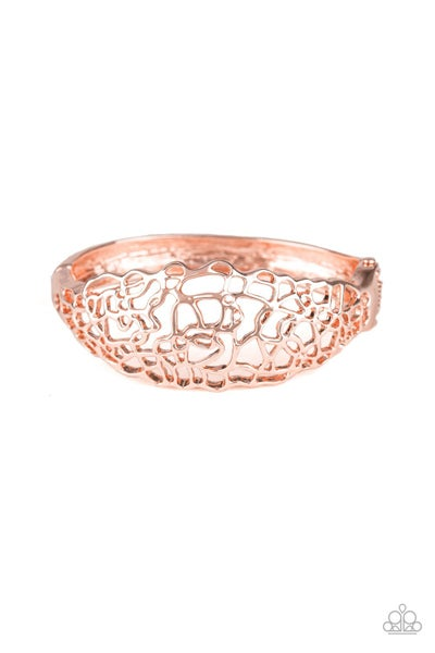 Airy Asymmetry - Rose Gold