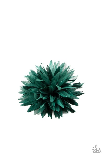 Bloom Baby, Bloom - Green