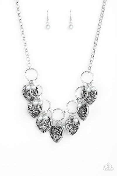 Very Valentine - Silver