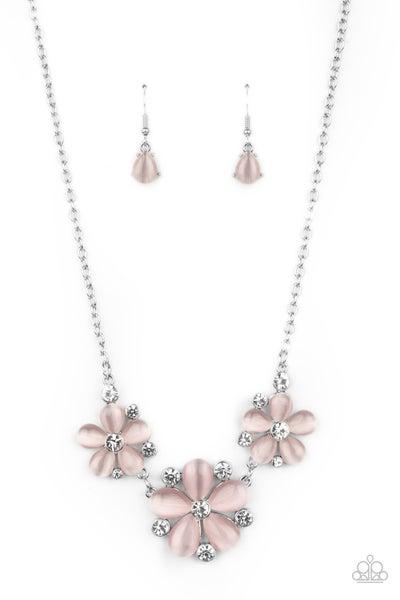 Effortlessly Efflorescent - Pink