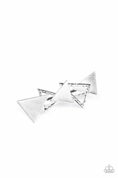 Know All The TRIANGLES - Silver