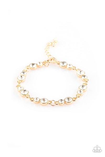 Twinkle Twinkle Little STARLET - Gold