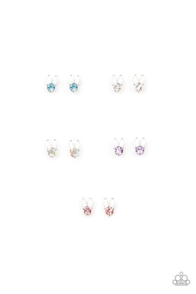 Starlet Shimmer Earring Kit - Bunny Ears