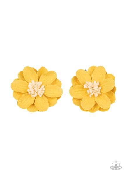 You GROW Girl - Yellow