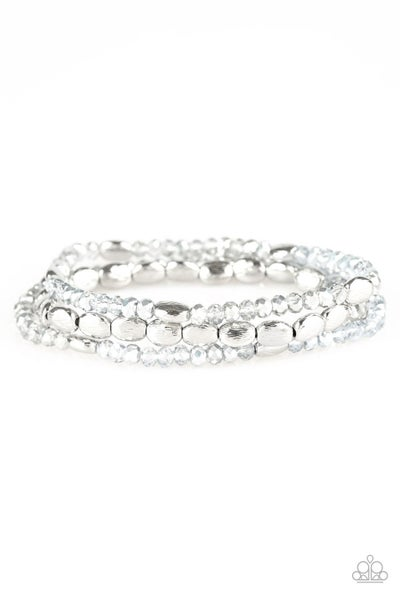Hello Beautiful - Silver