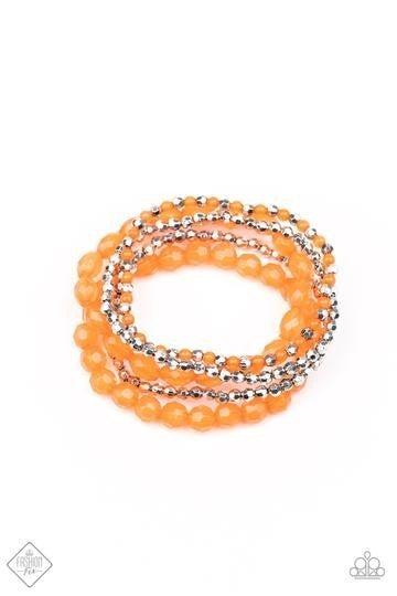 Sugary Sweet - Orange (June 2020 Fashion Fix)