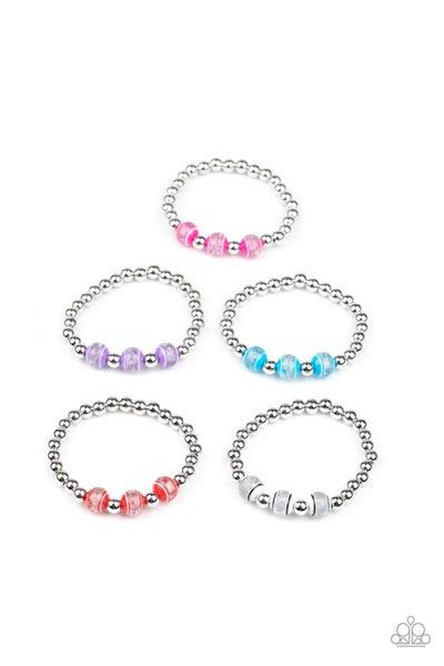 Starlet Shimmer Kit - Bracelet - Tie Dye