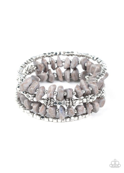 Rockin Renegade - Silver