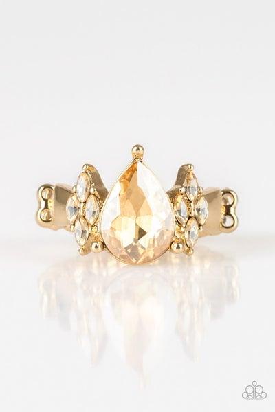 Yas Queen - Gold