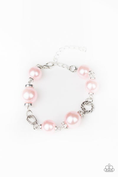 Boardroom Baller - Pink