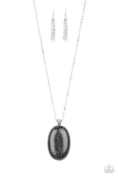 Stone Stampede - Black