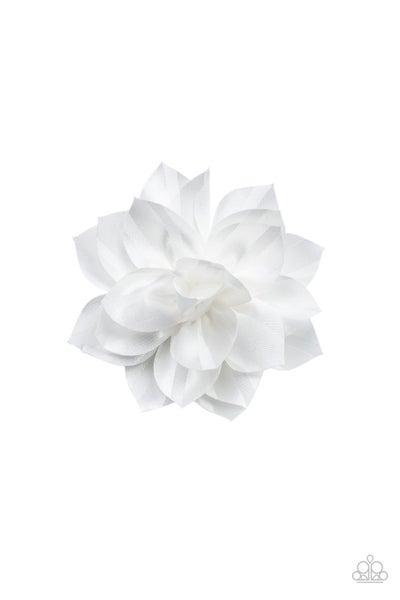 Gala Garden - White