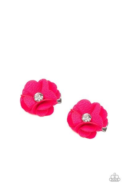 Watch Me Bloom - Pink