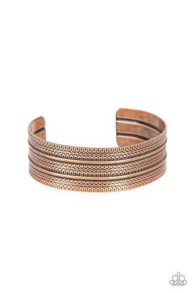 Absolute Amazon - Copper