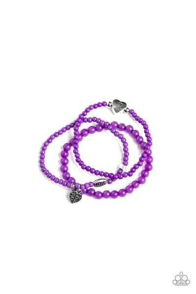 Really Romantic - Purple