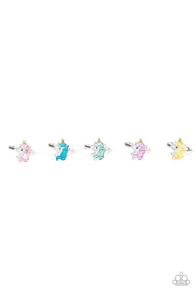 Starlet Shimmer Ring Kit - Unicorn