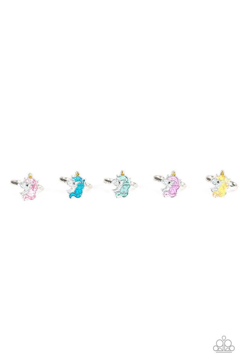 Starlet Shimmer Ring Kit - Unicorn