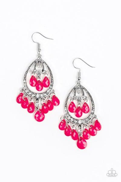 Gorgeously Genie - Pink