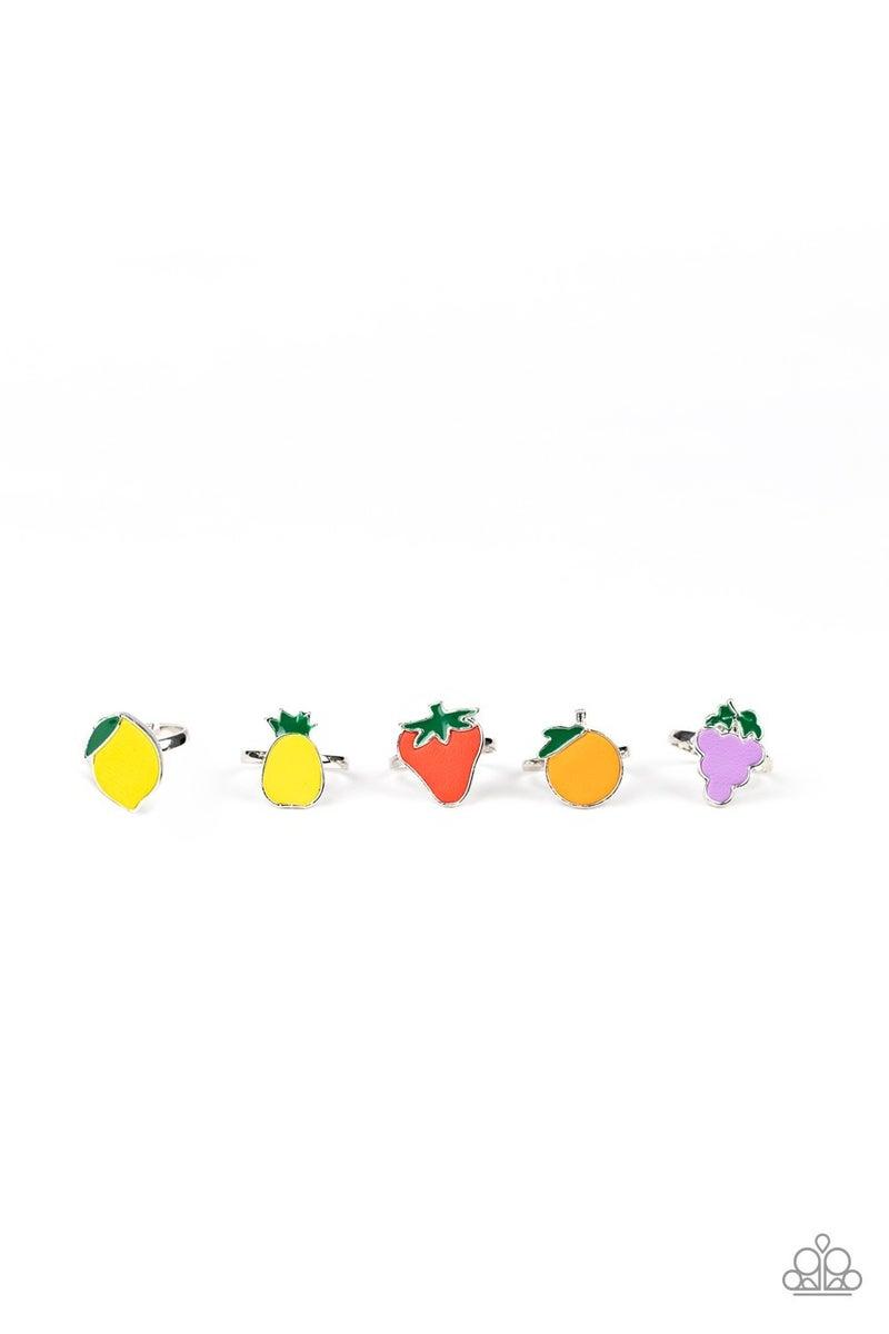 Starlet Shimmer Ring Kit - Fruit