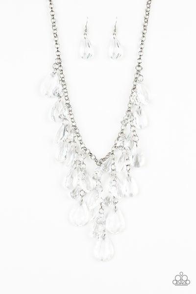 Irresistible Iridescence - White