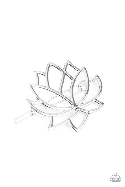 Lotus Pools - Silver
