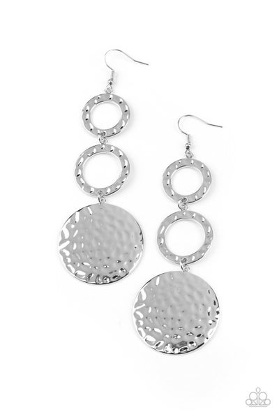 Blooming Baubles - Silver