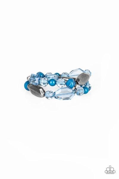 Rockin Rock Candy - Blue