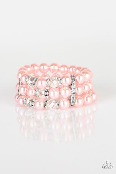 Undeniably Dapper - Pink
