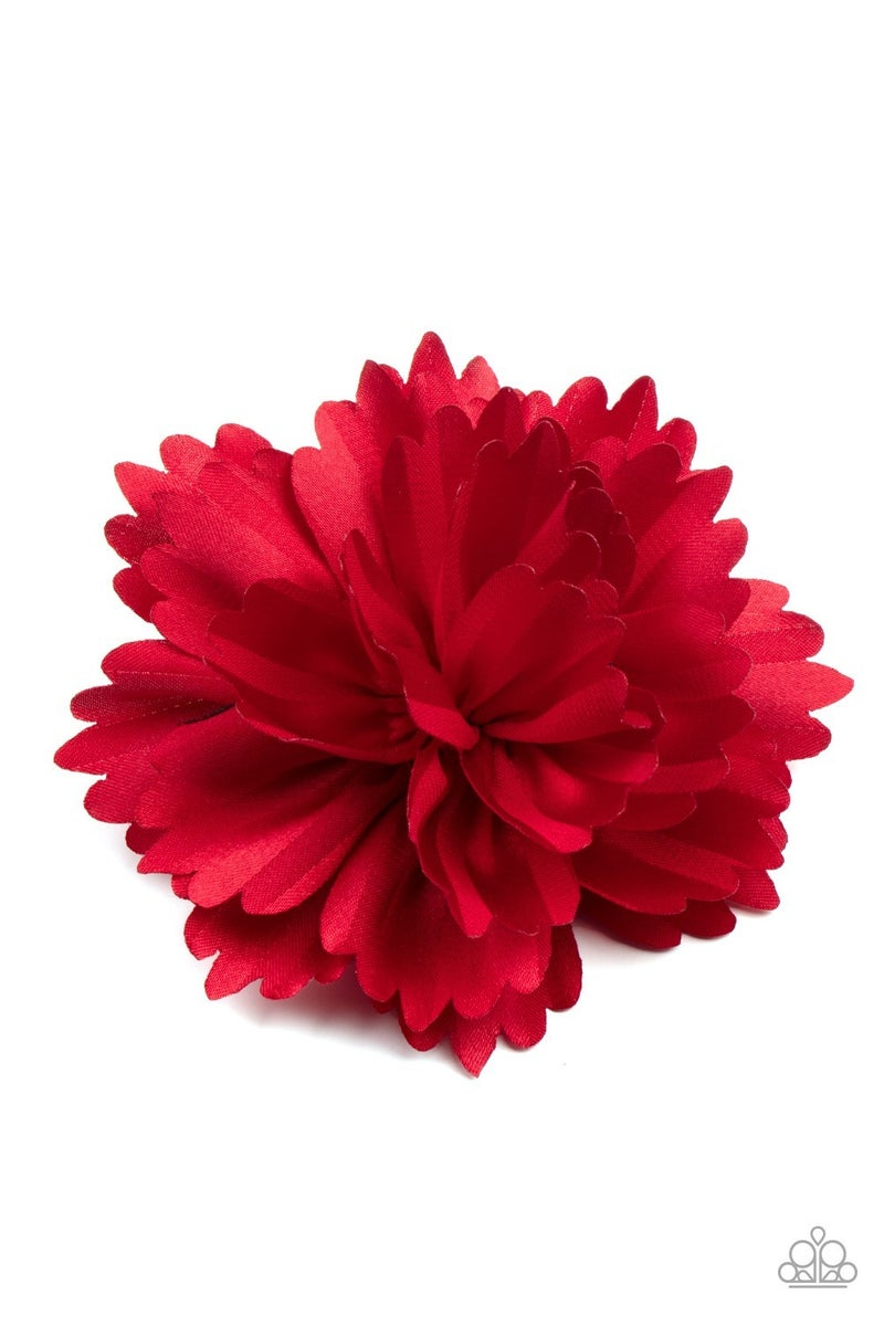 Picnic Posh - Red