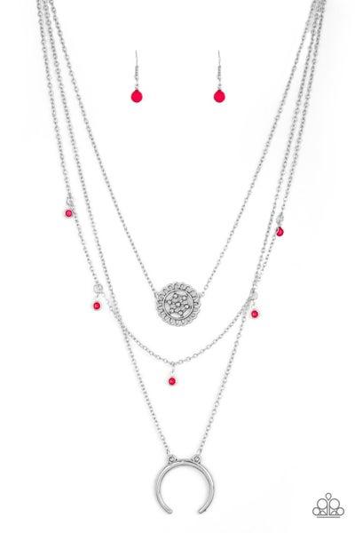 Lunar Lotus - Pink