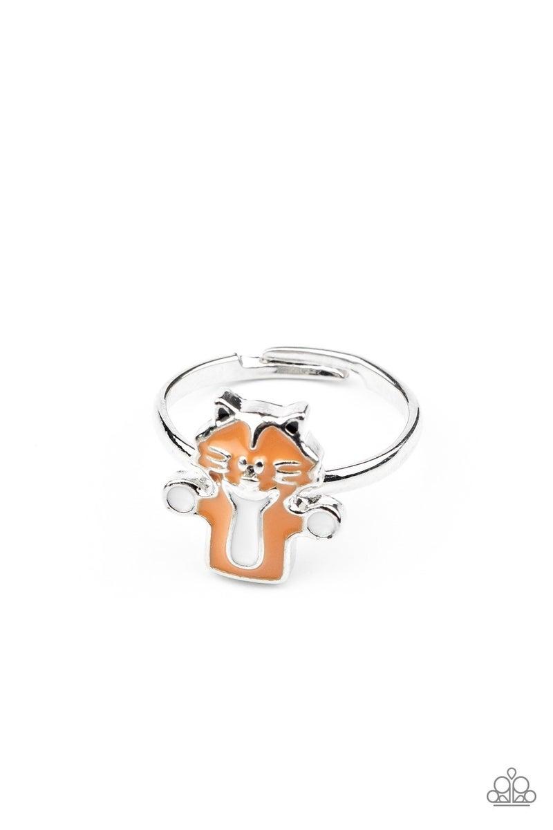 Starlet Shimmer Ring Kit - Zoo Inspired