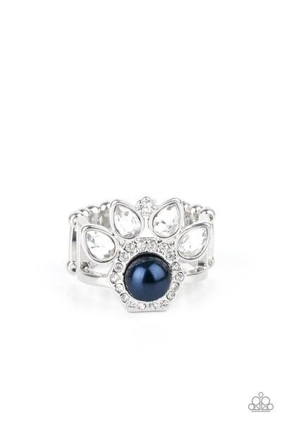 Crown Coronation - Blue