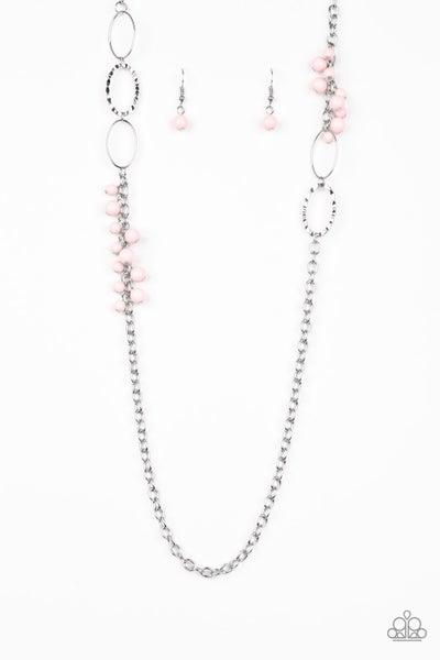 Flirty Foxtrot - Pink
