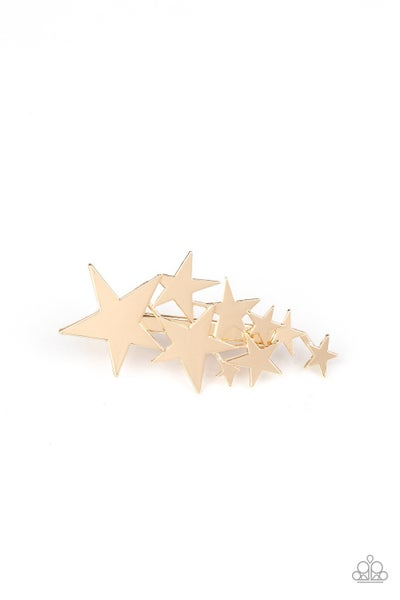 She STAR-ted It! - Gold