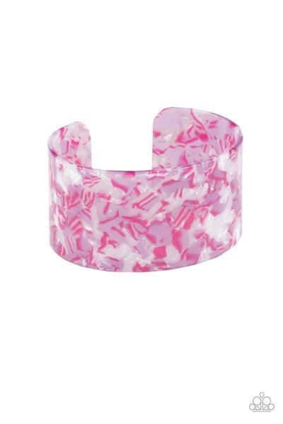 Freestyle Fashion - Pink