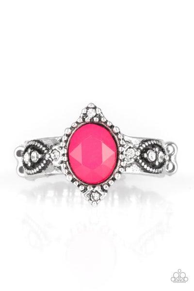 Pricelessly Princess - Pink
