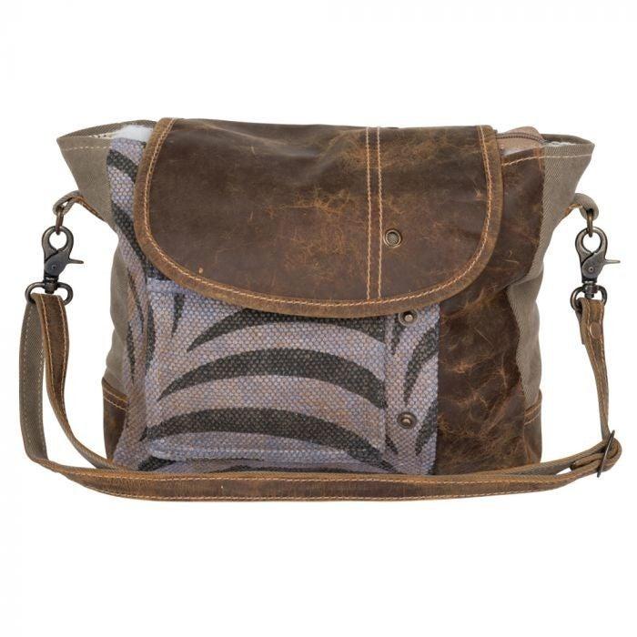 ELEGANCE ICON SHOULDER BAG