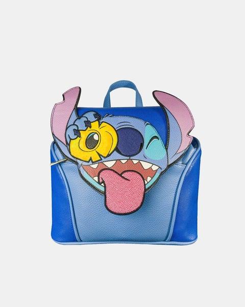 DANIELLE NICOLE Disney Lilo & Stitch Pineapple Backpack