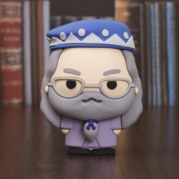 HARRY POTTER DUMBLEDOOR PowerSquad Powerbank