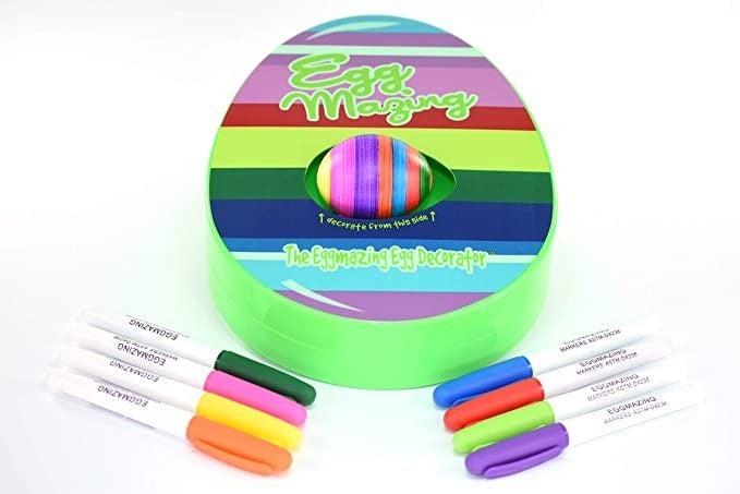 The Original EggMazing Easter Egg Decorator Kit