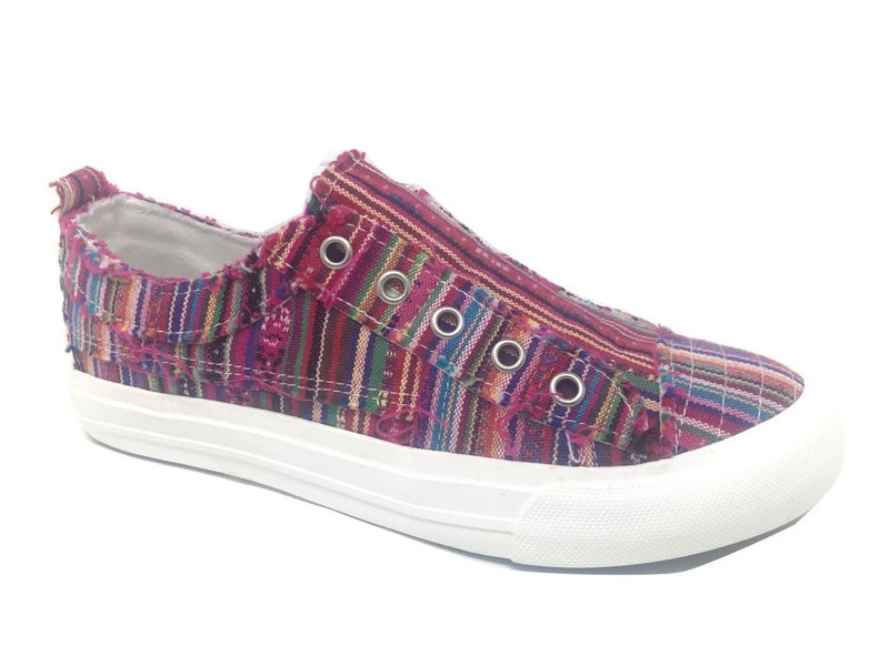 GYPSY JAZZ PEDRA SNEAKERS - PINK